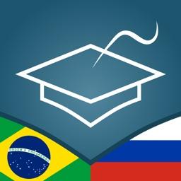 Portuguese   Russian - AccelaStudy®
