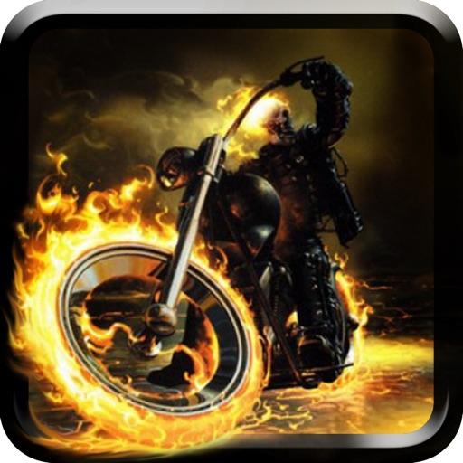 Evil Rider