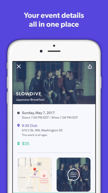 Ticketfly - Events Near You
