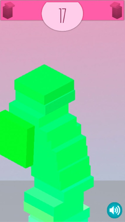 Tower Stack UP – 3D Block down game for kids screenshot-4