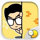 MASTERPEACE Emoji Stickers for iMessage Free icon