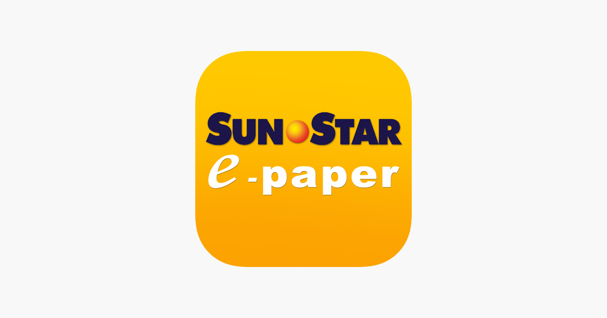 Sun Star E-paper on the App Store