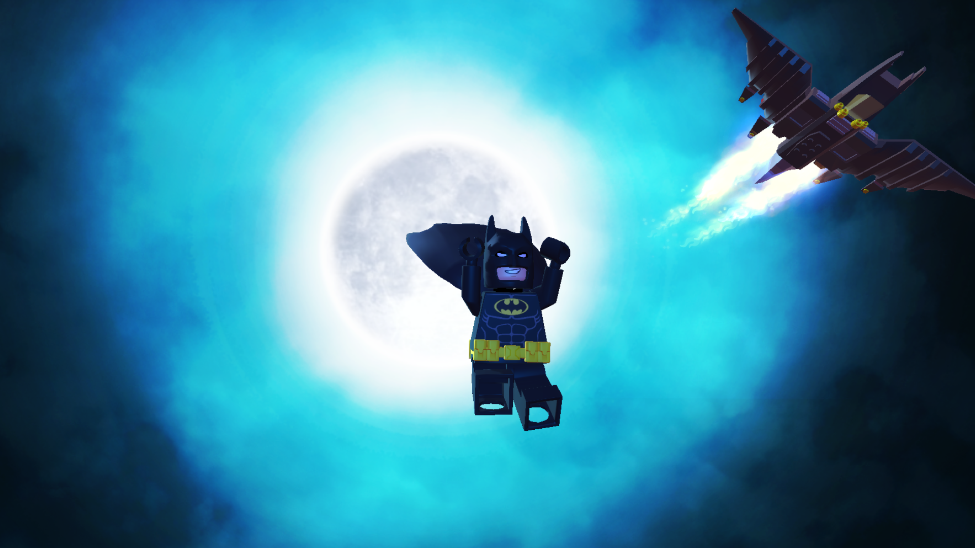 The LEGO® Batman Movie Game screenshot 13
