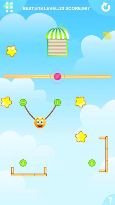 Gravity Orange 2 screenshot 10