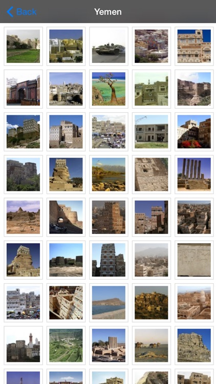 Yemen Tourism Choice screenshot-3