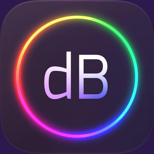 Noise Level Meter - measure noise in Decibel (db)