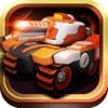 タンクショット - iPhoneアプリ
