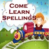 Come Learn Spellings - iPhoneアプリ