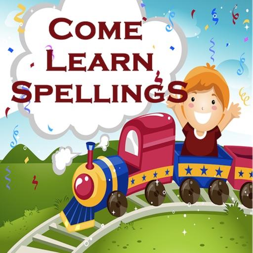 Come Learn Spellings