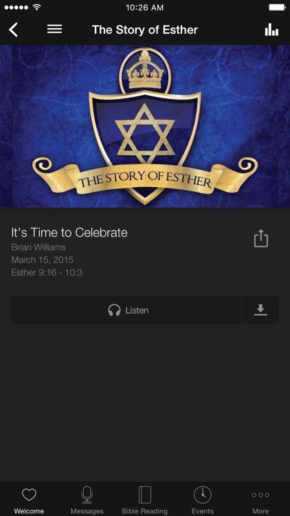 NorthPoint Church App screenshot-3