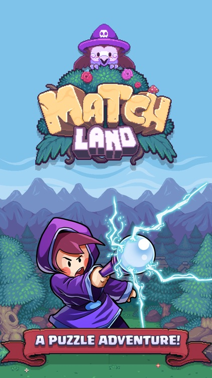 Match Land screenshot-4