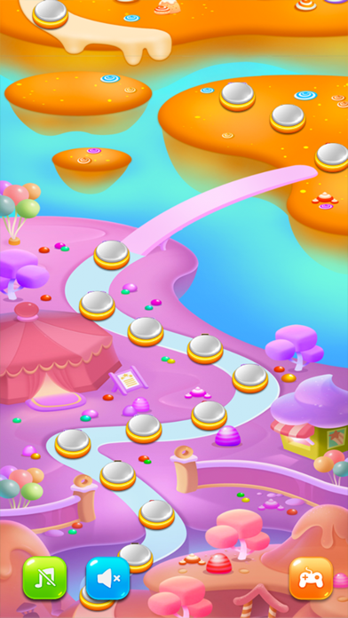 Legend Sweet Candy screenshot two
