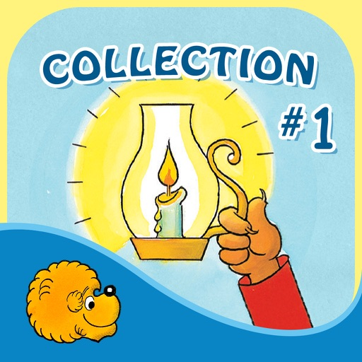 The Berenstain Bears Living Lights Collection #1