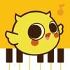 钢琴随身教-钢琴谱入门的声乐教学课堂