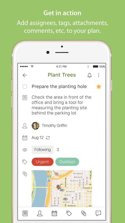Quire: Unfold Your Ideas screenshot-3