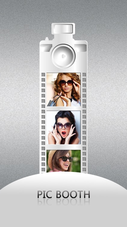 Picbooth - collage creator screenshot-4