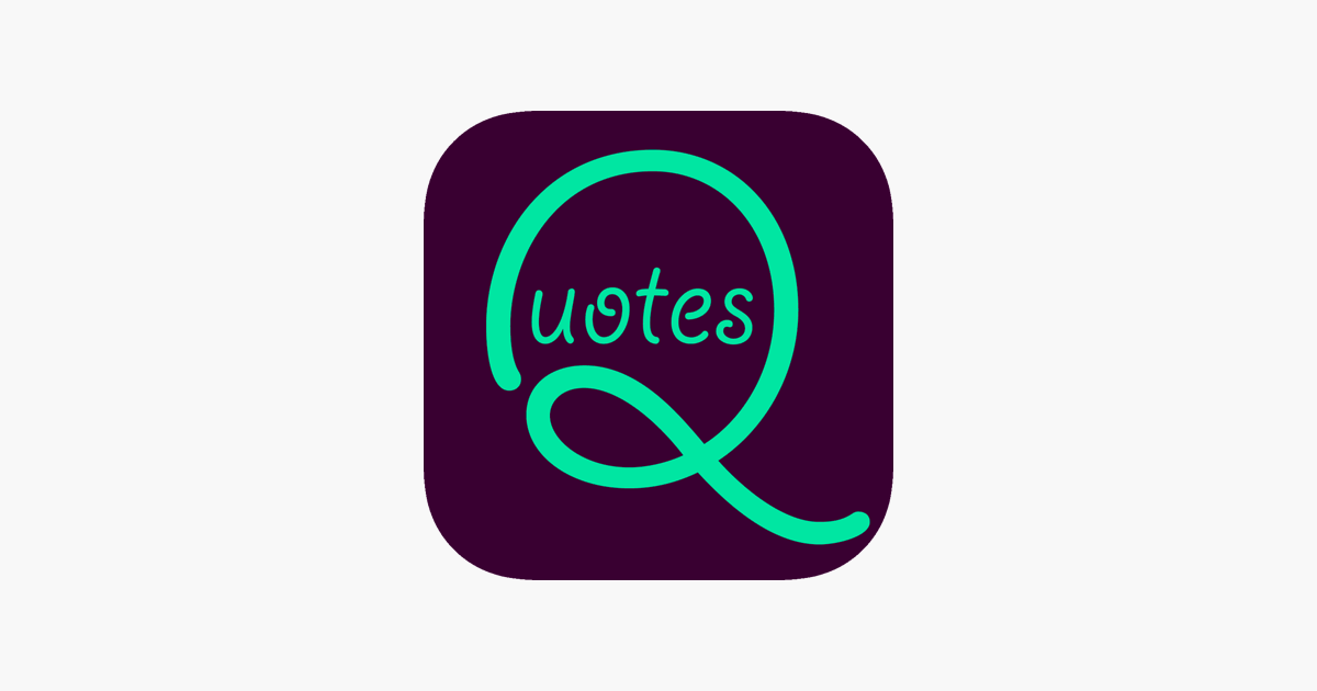 quote maker on the app store