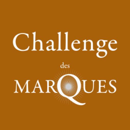 Challenge des Marques application logo