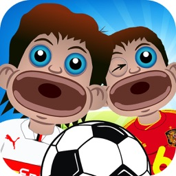 Crazy Soccer Dentist - Fix Decay Tooth for Players