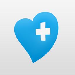 Ícone do app HealthyNow