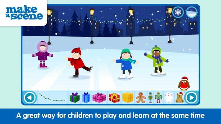 Make a Scene: Christmas (Pocket) screenshot-3