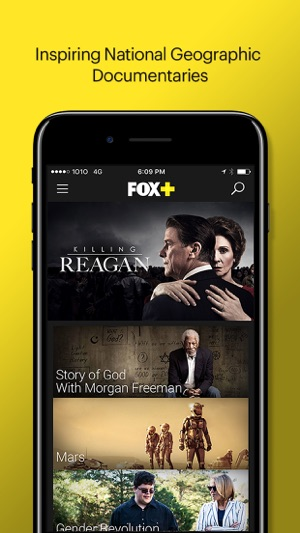 FOX+ on the App Store