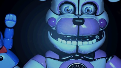 Screenshot for Five Nights at Freddy's: Sister Location in Turkey App Store