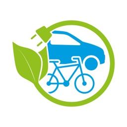 Emobiport: Fahrradleasing ganz einfach