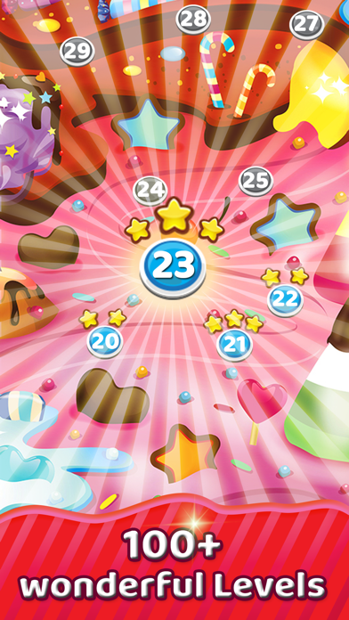 Candy Crumbe  Super Sweet screenshot four