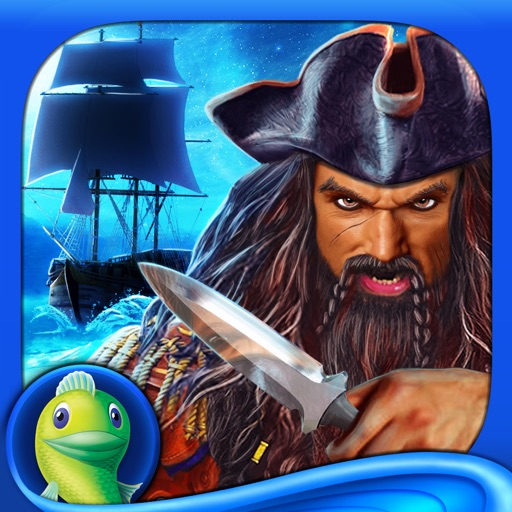 Sea of Lies: Leviathan Reef - Hidden Objects