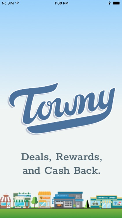Towny Rewards