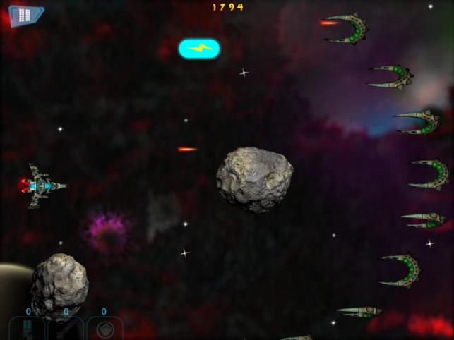 Astro Math Screenshot