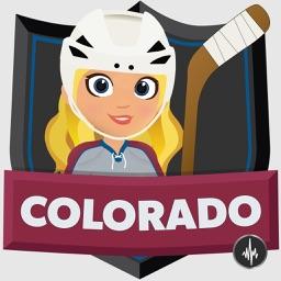Colorado Hockey Louder Rewards