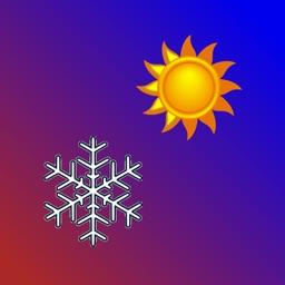 Celsius.Weather