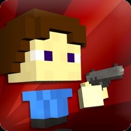 CubeZ Survival