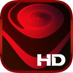Red Wallpaper HD – Fancy Lock Screen Backgrounds