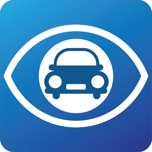 TrakCar - Find Where & for How Long You Parked Car