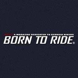 Born To Ride Georgia Motorcycle