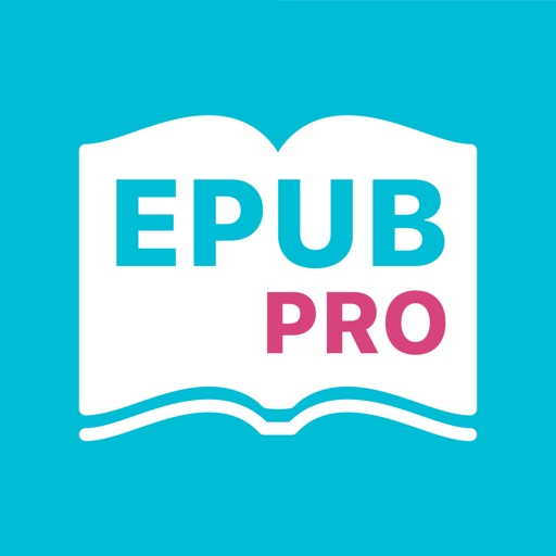 My reader Epub Pro e-book cloud library for ebooks