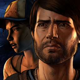 Ícone do app The Walking Dead: A New Frontier
