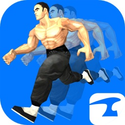 KungFu Run - Must Play run game