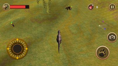 Dinosaur Chase Simulator 2のおすすめ画像3