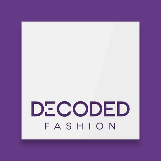 Decoded Fashion London Summit
