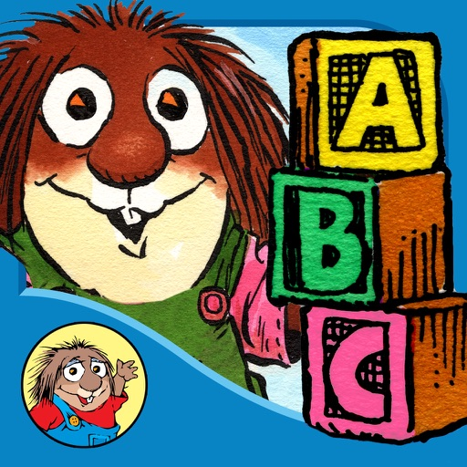 Little Critter ABCs icon