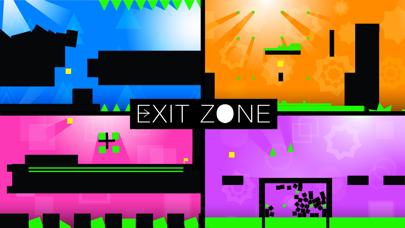Exit Zone