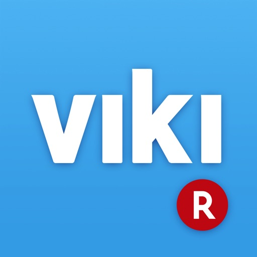 Viki - TV Dramas & Movies