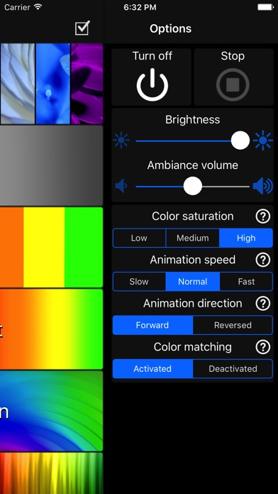 Thorlight for Philips Hue