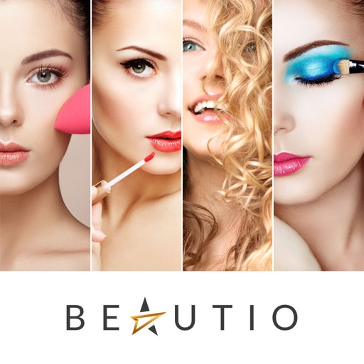 Beautio Makeup Editor: Beauty Selfie Cam, Makeover