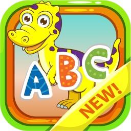 Learn ABC Alphabet Phonic for Kindergarten