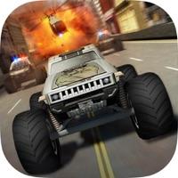Codes for Crazy Monster Truck - Escape Hack